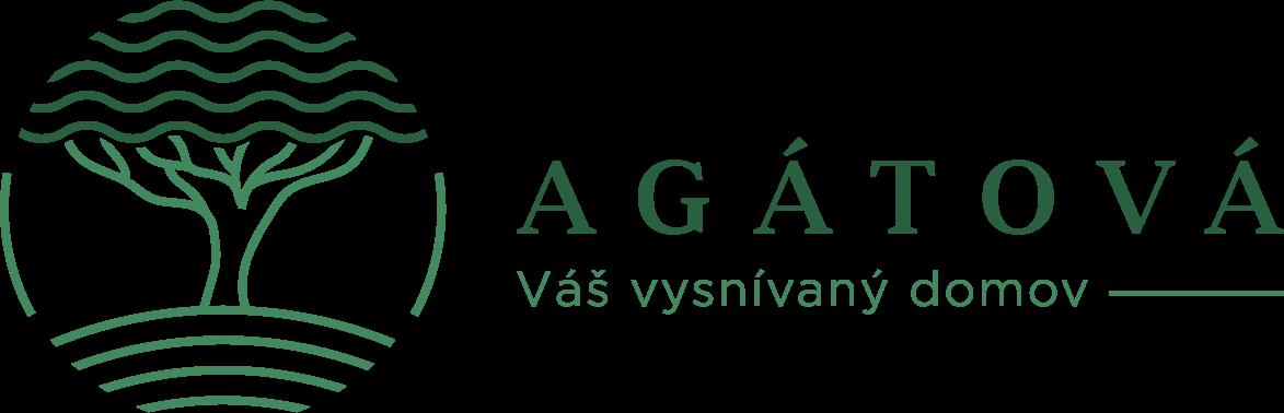 Agátová